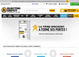 la-tribu-discount.com
