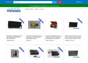 la-tronics.com