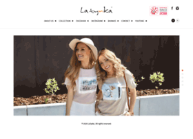 la-tynka.com
