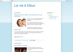 la-vie-a-deux.blogspot.com