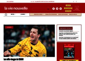 la-vie-nouvelle.fr
