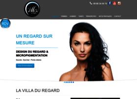 la-villa-du-regard.com