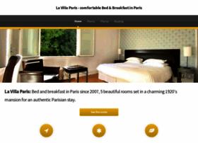 la-villa-paris.com