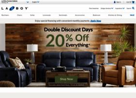 la-z-boy.com