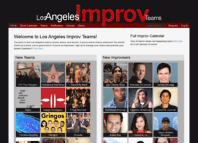 la.improvteams.com
