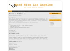 la.nerdnite.com