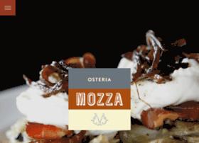 la.osteriamozza.com