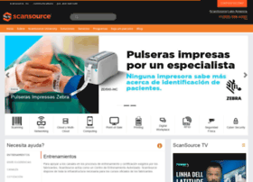 la.scansource.com