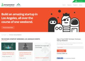la.startupweekend.org