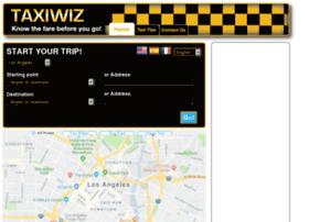 la.taxiwiz.com
