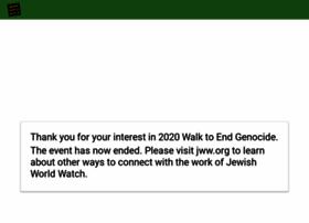 la.walktoendgenocide.org