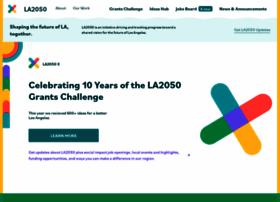 la2050.org