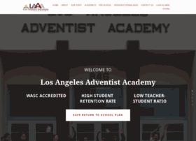 laadventistacademy.com