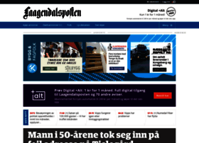 laagendalsposten.no