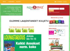 laajasalo.pizzaservice.fi