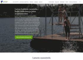 laaksonlaiturit.fi
