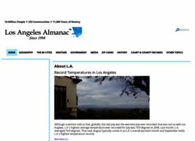 laalmanac.com