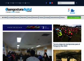 laangosturadigital.com.ar