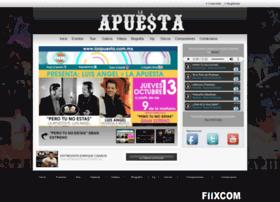 laapuesta.com.mx