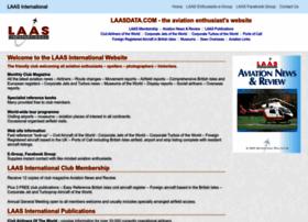 laasdata.com