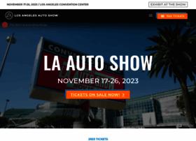 laautoshow.com