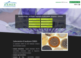 lab-ceres.com