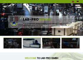 lab-pro.ch