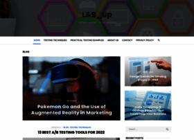 lab-up.org