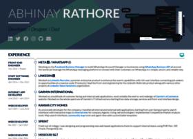 lab.abhinayrathore.com