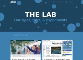 lab.arc90.com
