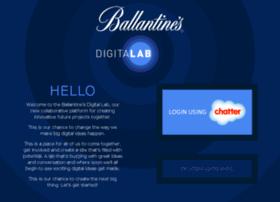 lab.ballantines.com