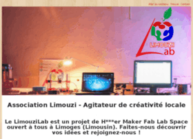 lab.limouzi.org