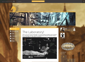 lab.obsidianportal.com