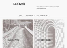 lab4web.com