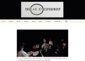 lab87experiment.com