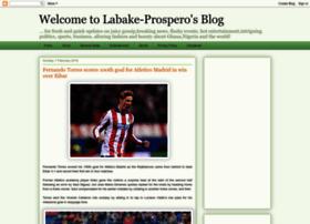 labakeprospero.blogspot.ru