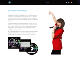 labambakaraoke.com