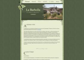 labarbolla.com
