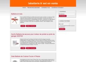 labatterie.fr