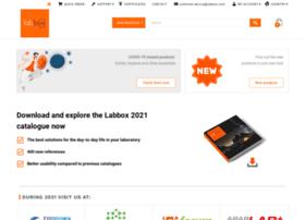 labbox.com