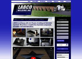 labcowelding.com