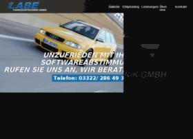 labe-fahrzeugtechnik.de