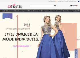 labeautes.fr