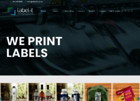 label-it.co.za