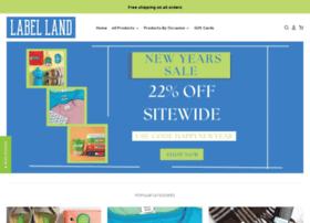 label-land.com