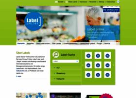 label-online.de