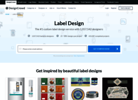 label.designcrowd.co.in