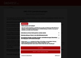 label.oekotest.de