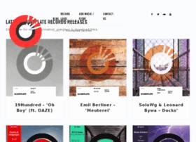 label.soundplate.com