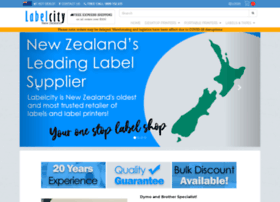 labelcity.co.nz